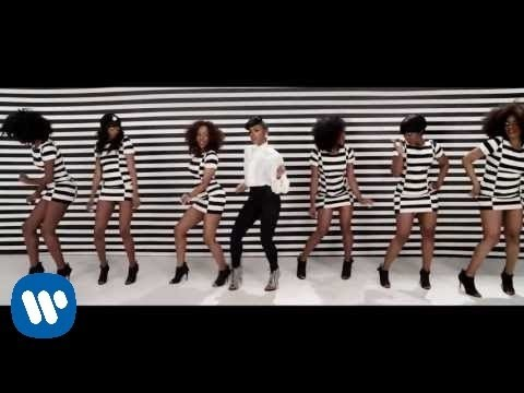 Janelle Monáe - Q.U.E.E.N. ft. Erykah Badu
