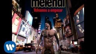 Melendi El Parto (Audio)