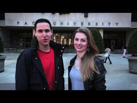 Đại học Pace