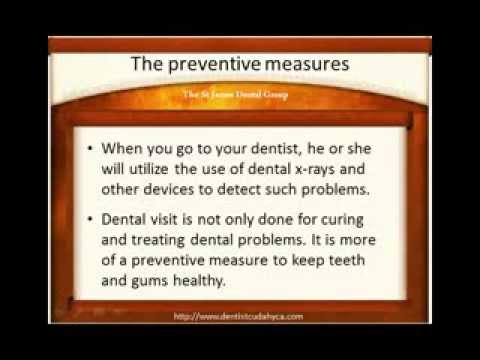 False Beliefs On Dental Health