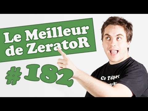 Best of ZeratoR #182