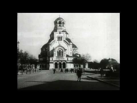 25.10.1930 г. – Състои се венчаването на Борис III с принцеса Джованна Савойска.