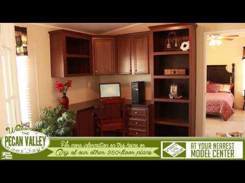 Watch Video of One of our most beautiful homes - The Pecan Valley!! $10,000 off!