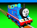 3d Thomas The Tank Engine Ver2