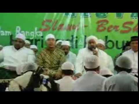 Slawi bersholawat Bersama HABIB SYECH BIN ABDUL QODIR ASSEGAF -tF2yQivn4dU