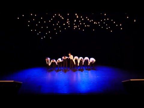 Swing Swing - Year 1 BA Hons Dance Choreographed by Nicolas Repac