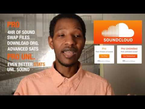 Soundcloud Pro Account: Is It Worth It?