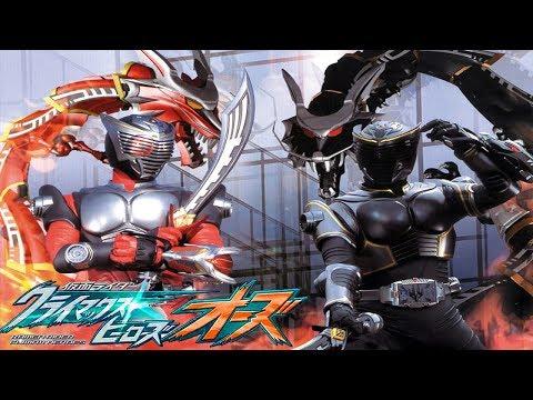 Kamen Rider Climax Heroes PS2 | RYUKI Vs RYUGA mối thù truyền khiếp | Sieu nhan game play