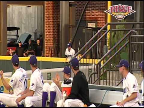 Thumbnail image for 'Winston-Salem Dash--Nick Ciolli robs a home run (again)'