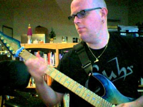 Rock Improvisation Ideas with best Guitar Teacher LA