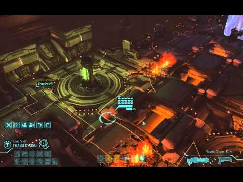 Roe plays: XCOM: Enemy Within - Part 123