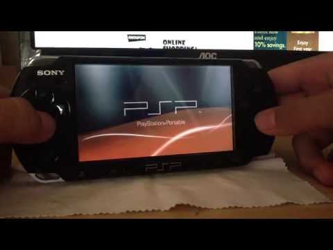How to Hack/Install 6.60PRO-B9 Permanent & Semi-Hack (PSP 3000, 2000 & 1000) HD