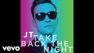Justin Timberlake - Take Back The Night (Audio)