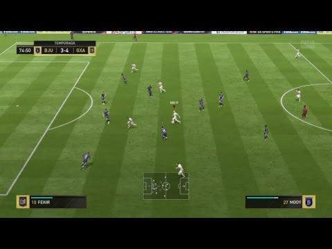 FIFA 18 ULTIMATE TEAM Fut 18 2ª división