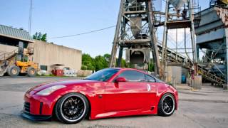 My Nissan 350z 7/9/12 Final Video
