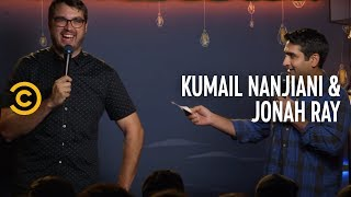 Two Man Roast: Jonah and Kumail