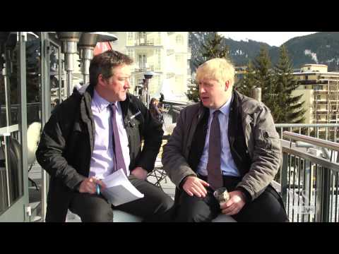 Boris Johnson: Vanishingly Small Chance of U.K, EU