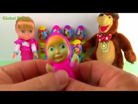 Супер девушка поп и цирковые медведи Bóc trứng Cô Bé Siêu Quậy và Chú Gấu Xiếc mới nhất