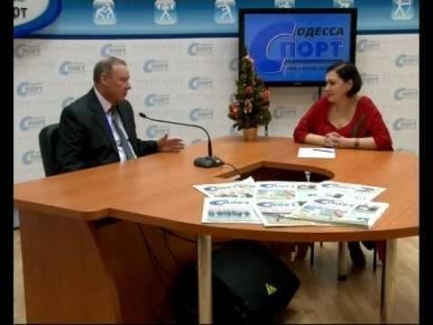 Гость пресс-клуба Юрий Поволоцкий