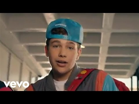Austin Mahone - Say Somethin' (Official Video)