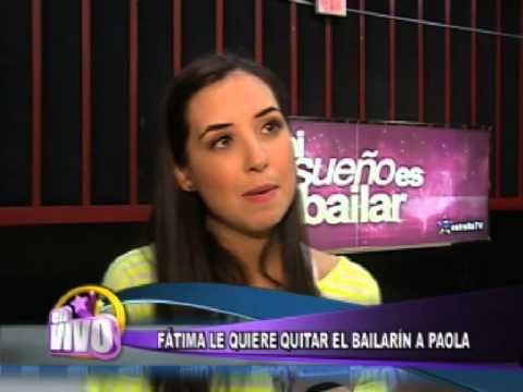 Fatima Torres es llamada hipocrita por La Coqueta y Paola Durante. EN VIVO
