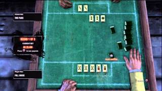 Things To Do In Sleeping Dogs [HD] Mahjong Poker