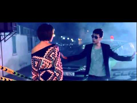 Xin Anh Đừng - Emily ft LK, JustaTee - 2012