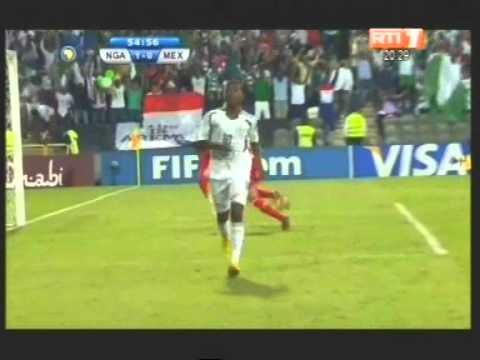 Football:Le Nigeria sacré champion du U17 et Sabri Lamouchi donne liste des 23 Ivoiriens