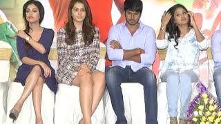 Joru-Movie-Audio-Scuess-Meet---Sundeep-Kishan--Raashi-Khanna--Priya-Banerjee--Sushma-Raj