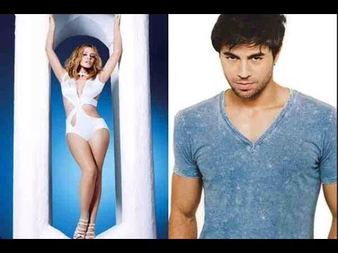 FILTRADA: 'Beautiful' de Kylie Minogue Ft. Enrique Iglesias