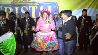 SANTIAGO YANAMARCA (11 AGOSTO 2013) ROSITA DE HUARIBAMBA 1