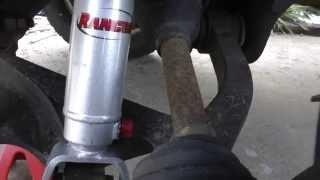 2007 Dodge Ram 1500 Lariamie Rancho(2/2)