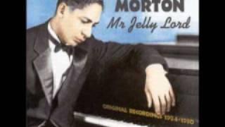 Jelly Roll Morton-The Crave.wmv