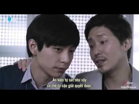 Phim ma kinh dị Hàn Quốc hay- Kỳ án truyện tranh ( Tập 1)
