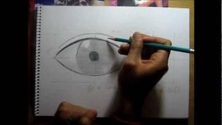 Curso de dibujo a lápiz. Parte 9