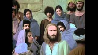 The JESUS Film (full English Version)