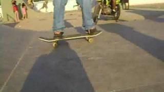 Skate Board Vibration Charlie Brown Jr. Galera Do Céu