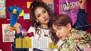 LOU HOÀNG ft. CARA - MẮT NHẮM MÔI CHẠM | Official MV 4K
