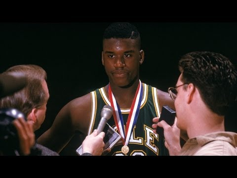 Shaquille O'Neal - High School Memories