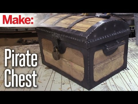 DiResta: Pirate Chest