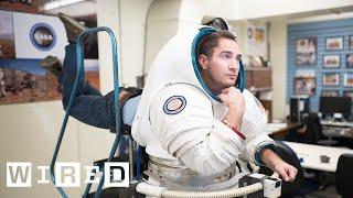 I Crashed NASA's Astronaut Training | OOO with Brent Rose