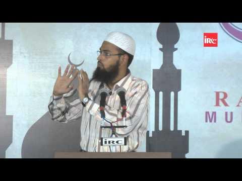 Qayamat Se Pehle Hijaz - Madina Aur Makka Ke Beech Aag Zahir Hogi By Adv. Faiz Syed