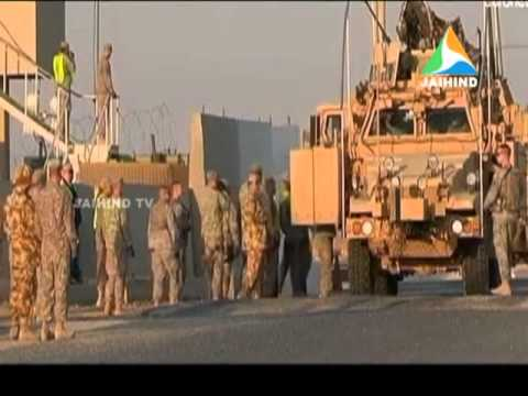Iraq al Qaida, 08.01.2014, Jaihind TV