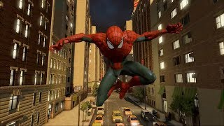 The Amazing Spider Man 2: Video Game Official Gameplay