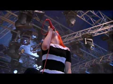 Misery Business - Paramore (Radio 1 Big Weekend 2010)