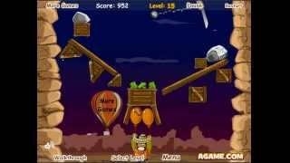 Let's Play. Amigo Pancho Part 4 Levels 13-16