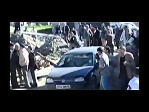 Marche contre le terrorisme en Kabylie
