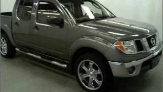 2005 Nissan Frontier Crew Cab - Manheim PA videos