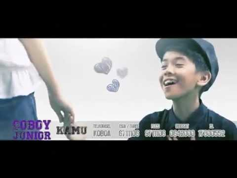 Kamu - Coboy Junior -tGn7GXm6GU0