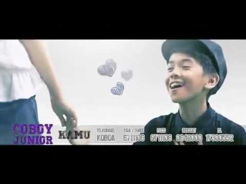 Kamu - Coboy Junior -tGn7GXm6GU0